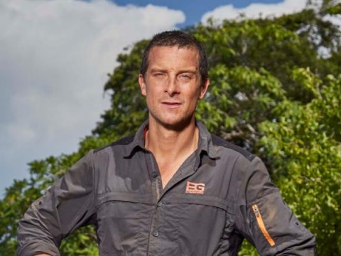 When is The Island with Bear Grylls on TV?
