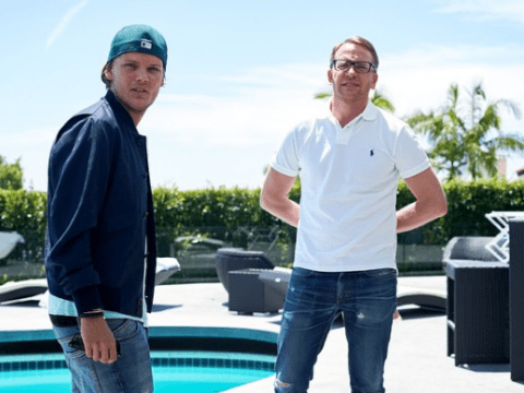 Avicii's brother arrives in Oman as family seeks answers over DJ's death aged 28