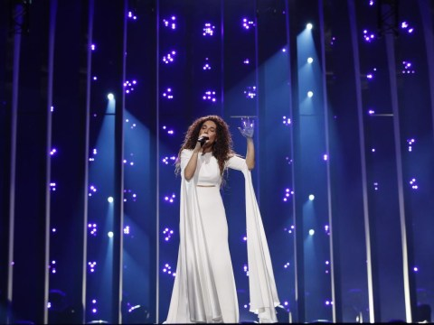 Eurovision Rehearsals 2018: Yianna conjours up ancient Greek charm for Oniro Mou performance