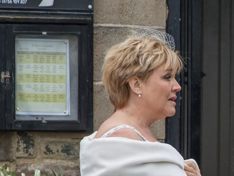 Emmerdale spoilers: Brenda Walker and Bob Hope face a wedding disaster tonight