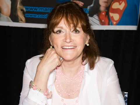 Superman's Lois Lane actress Margot Kidder dies aged 69