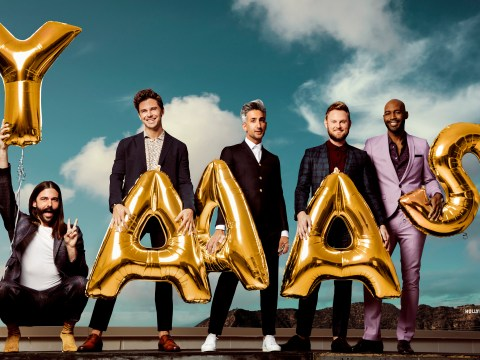 Queer Eye season 2 release date, trailer and is the cast returning?