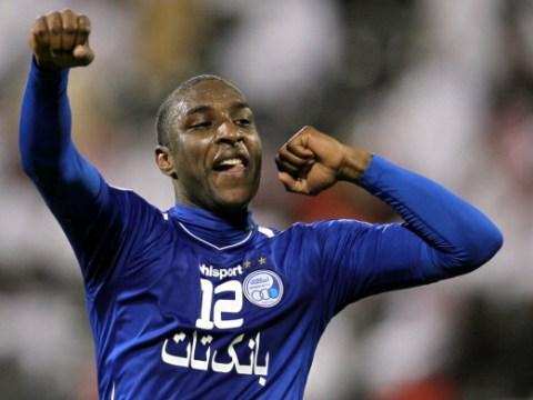 Former Premier League ace Jlloyd Samuel killed in car crash