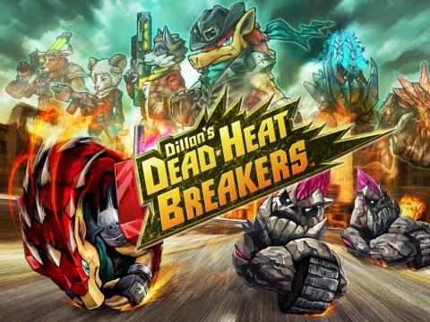 Dillon's Dead-Heat Breakers review – furry road