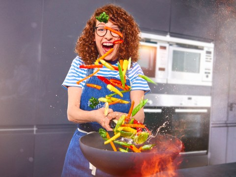 Britain's Best Home Cook: Who is contestant Pippa?