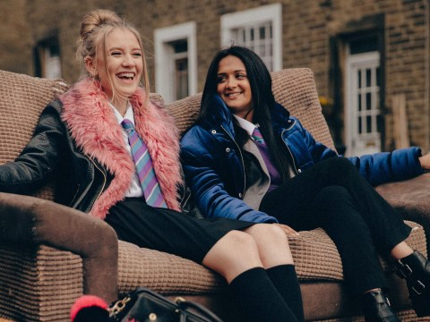 Ackley Bridge spoilers: Nasreen's sexuality and dating brings conflict to Kaneez