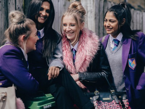 Ackley Bridge reveals new cast pictures ahead of series two