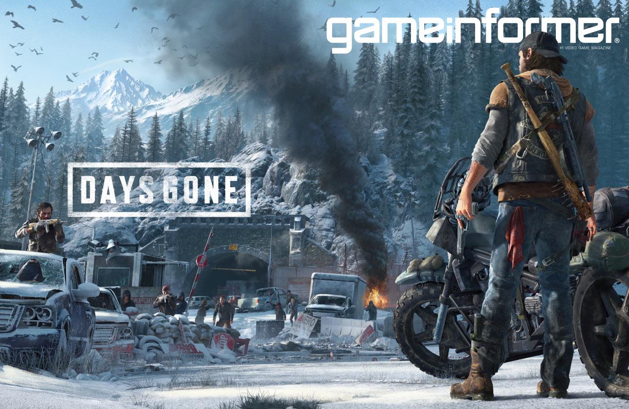 Days Gone - gone but not forgotten