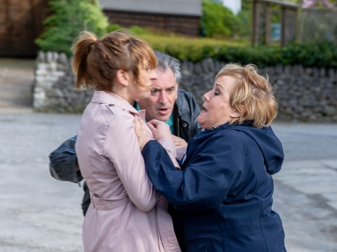 When is Emmerdale on during the World Cup? Full soap schedule changes revealed