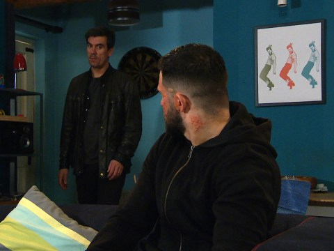Emmerdale spoilers: Cain Dingle wants revenge – has Debbie been shot?