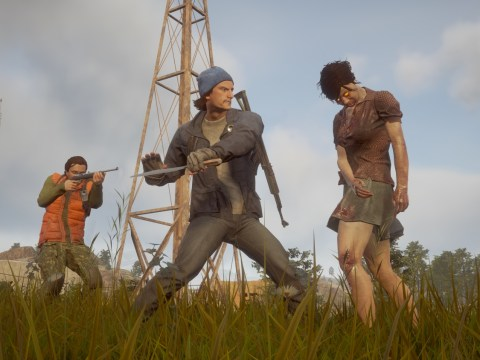 State Of Decay 2 hands-on preview and interview – 'I want them to feel like they're going back to something that they love'