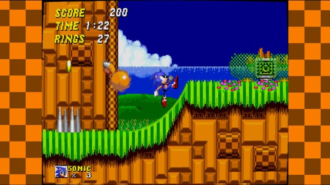 Sega Mega Drive Classics (PS4) - you've probably played this one before