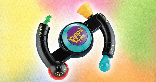 There's a bopit sex toy