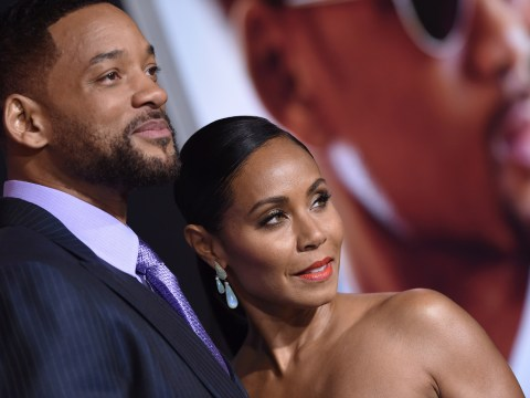 Jada Pinkett Smith admits she was 'wrong' to date Will Smith while he was still married