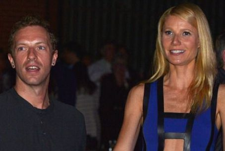 'I was really saying we're in a lot of pain': Gwyneth Paltrow explains what she meant by 'conscious uncoupling'