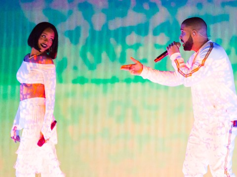 Drake unfollows Rihanna on Instagram after she reveals they 'no longer have a friendship'