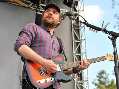 Scott Hutchison used his lyrics to talk about mental health: 'I wish I had a better mode of communication'