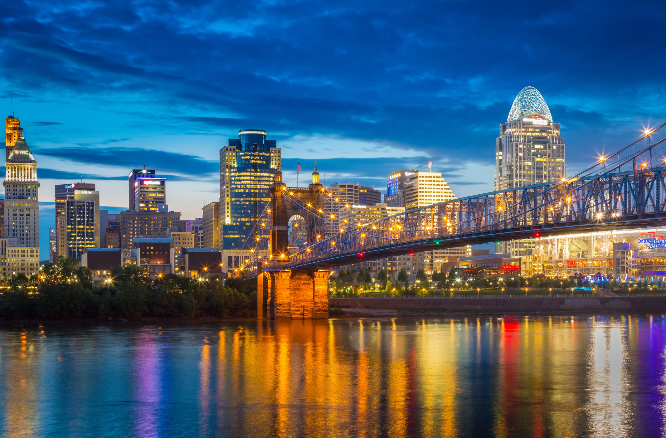 US holidays – why you should head to Cincinnati for fun, food and a vital American history lesson