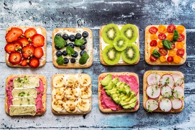 The 5 best gluten free sandwiches on the high street | Metro