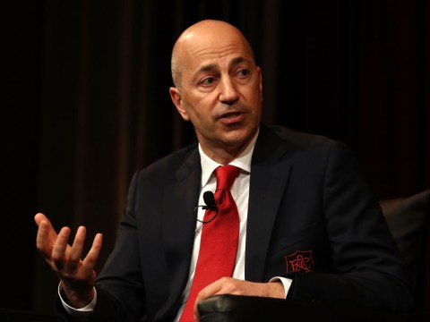 Arsenal attempt to convince Ivan Gazidis to turn down lucrative AC Milan offer