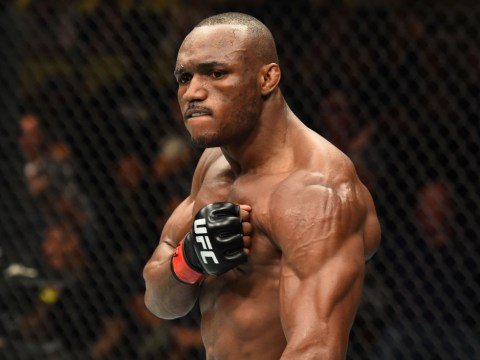 UFC Chile fight card, UK time, TV channel and odds for Demian Maia vs Kamaru Usman