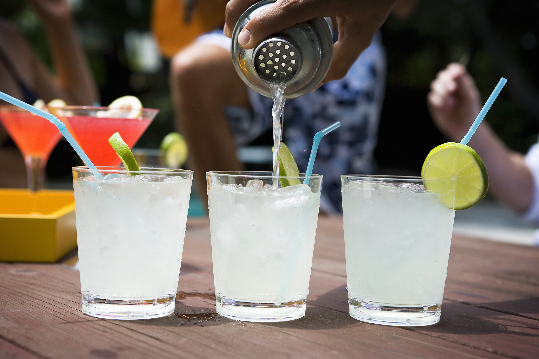 34 of the best summer gins for every different occasion
