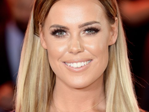 Towie's Chloe Meadows adamant there is a 'curse' on show's relationships