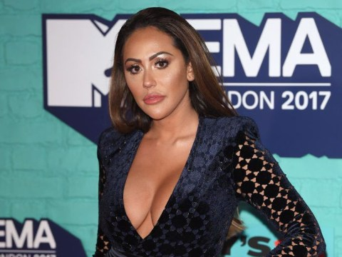 Geordie Shore's Sophie Kasaei and Abbie Holborn want to head to Las Vegas for next series