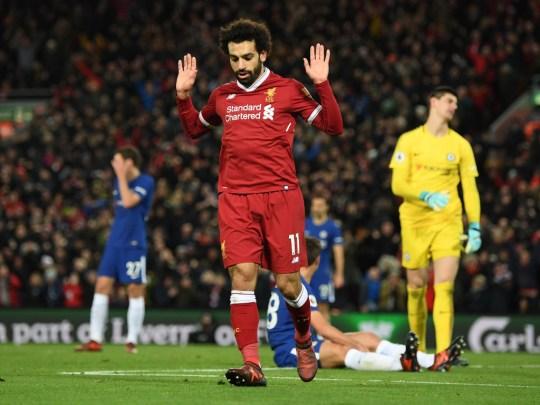 Chelsea vs Liverpool TV channel, live stream, kick-off time