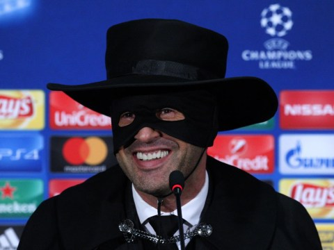 Arsenal approach Paulo Fonseca over replacing Arsene Wenger