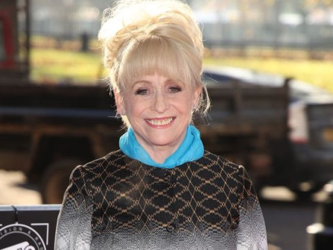 'It's absolutely tragic': Barbara Windsor is 'pretty low' in battle with Alzheimer's, says Christopher Biggins