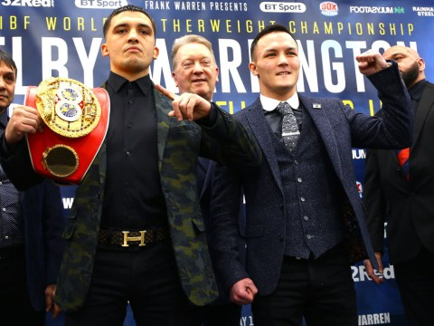 Lee Selby vs Josh Warrington undercard, TV channel, live stream, fight time and odds
