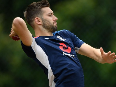 England bowler Mark Wood explains decision to leave Indian Premier League stint early