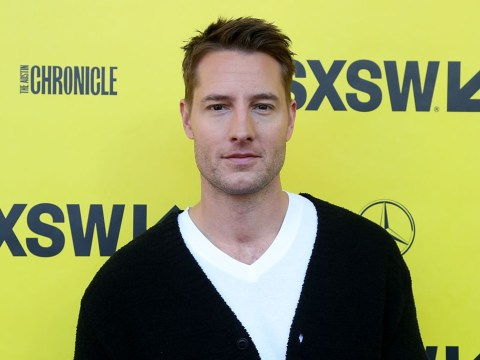 This Is Us star Justin Hartley was sexually harassed by a 'screaming' fan