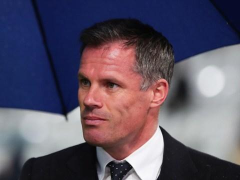 Jamie Carragher gives Jurgen Klopp Liverpool transfer advice for this summer