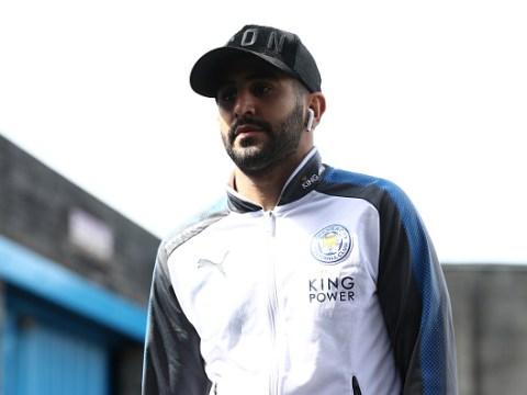 Leicester City star Riyad Mahrez ready to snub Manchester City to complete Arsenal transfer move