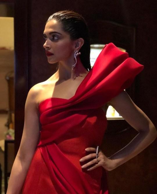 Deepika Padukone hits Met Gala and Cannes, misses Sonam ...