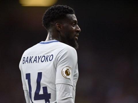 Tiemoue Bakayoko provides explanation for Chelsea struggles following £40m Monaco move