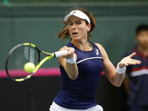 Madrid Open Day 2 schedule: Order of play with Halep, Konta, Wozniacki, Azarenka & Sharapova in action