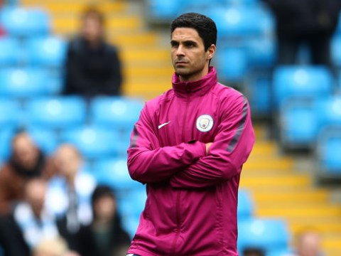 Arsenal hope backroom staff choices will stop fan backlash over Mikel Arteta appointment