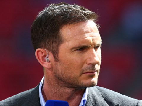 Frank Lampard baffled Arsenal and Chelsea have ignored perfect managerial candidate Diego Simeone