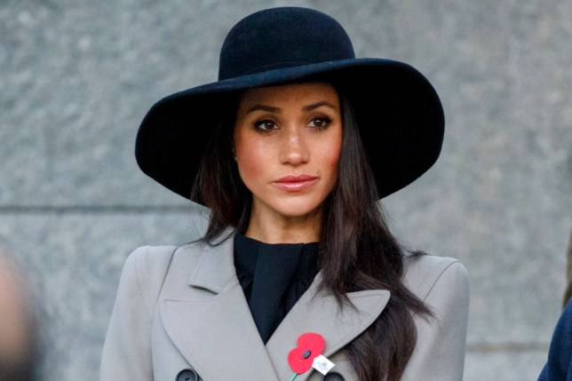 697c5c85d81 Vera Wang predicts that Meghan Markle s wedding dress will be more modern  than sexy