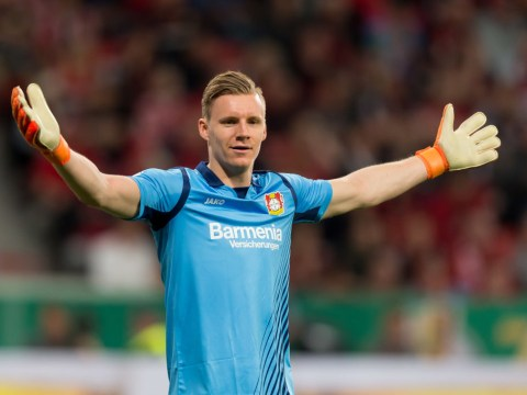 Bernd Leno and Arsenal's alternative goalkeeping options to replace Petr Cech this summer