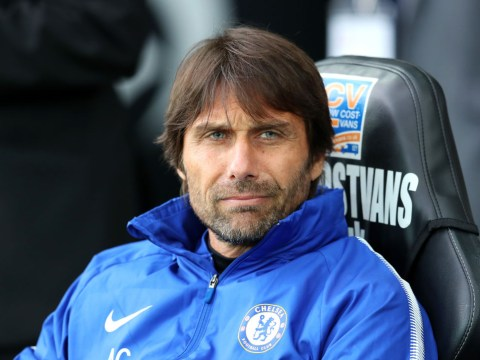 Chelsea fans beg club to sack Antonio Conte BEFORE FA Cup final clash against Manchester United