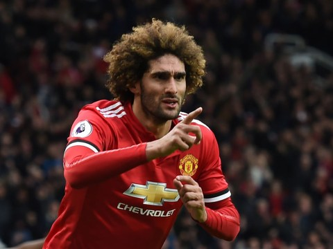 Marouane Fellaini reveals Manchester United made a big mistake over contract negotiations