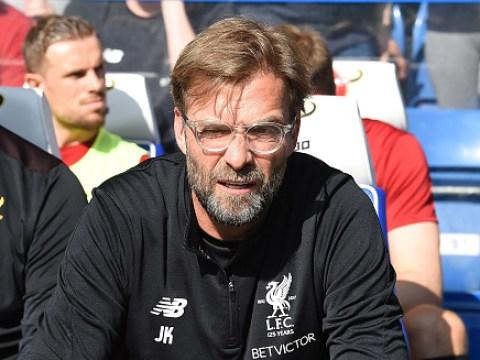 Jurgen Klopp names Pep Guardiola as his Premier League Manager of the Season