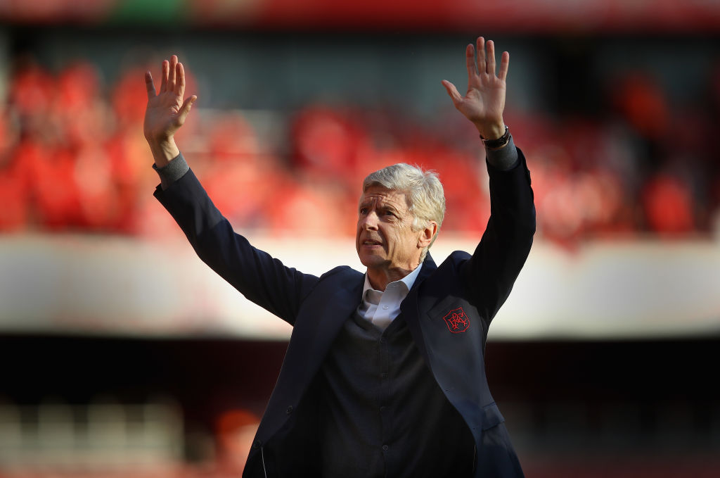 Next Arsenal manager will need to spend over £200m on transfers – Ray Parlour