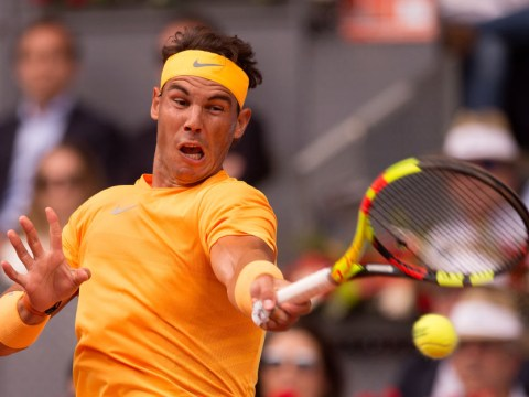 Rafael Nadal takes winning streak to 20 with straightforward Gael Monfils victory