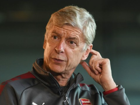 Arsene Wenger now behind Mauricio Pochettino and Antonio Conte in next Real Madrid manager betting