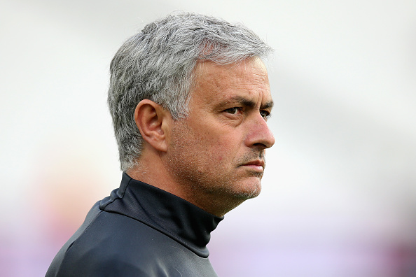 Jose Mourinho reveals Michael Carrick could become his assistant after Rui Faria's departure